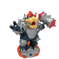 Dark Hammer°Slam Bowser