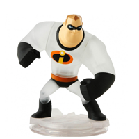 Mr. Incredible Crystal