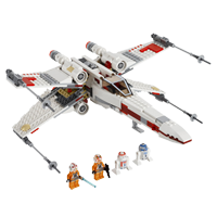X-wing Starfighter (9493)