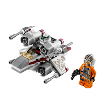 Microfighters - X-Wing Fighter (75032)