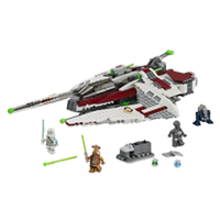 Jedi Scout Fighter (75051)