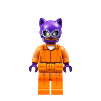 Catwoman™ °(70912)