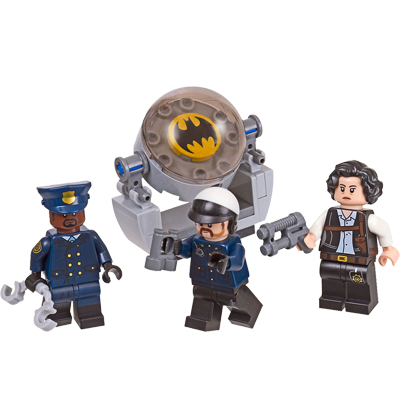 THE LEGO® °BATMAN MOVIE – Batman™ °Zubehör-Set (853651)
