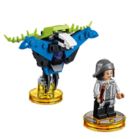 Fantastics Beasts - Fun Pack (71257)
