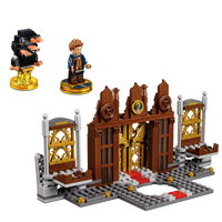 Fantastics Beasts - Story Pack (71253)