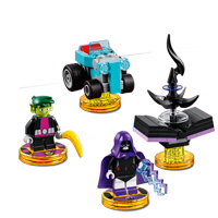 Teen Titans Go - Team Pack (71255)