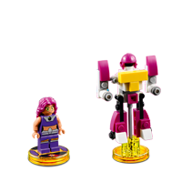Teen Titans GO - Fun Pack (71287)