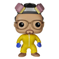Walter White - Cook (160)