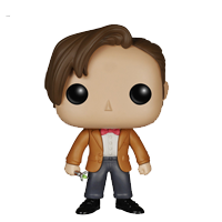 Eleventh Doctor (220)