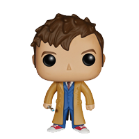 Tenth Doctor (221)