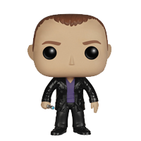 Ninth Doctor (294)
