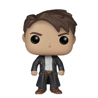 Jack Harkness (297)