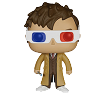 Tenth Doctor (233)