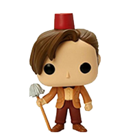 Eleventh Doctor (236)