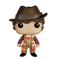 Fourth Doctor (232)