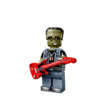 Monster Rocker