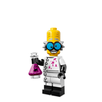 Monster Scientist