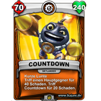 Countdown (gold)