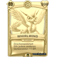 Whirlwind (gold)