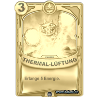 Thermal-Lüftung (gold)
