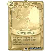 Gute Mine (gold)